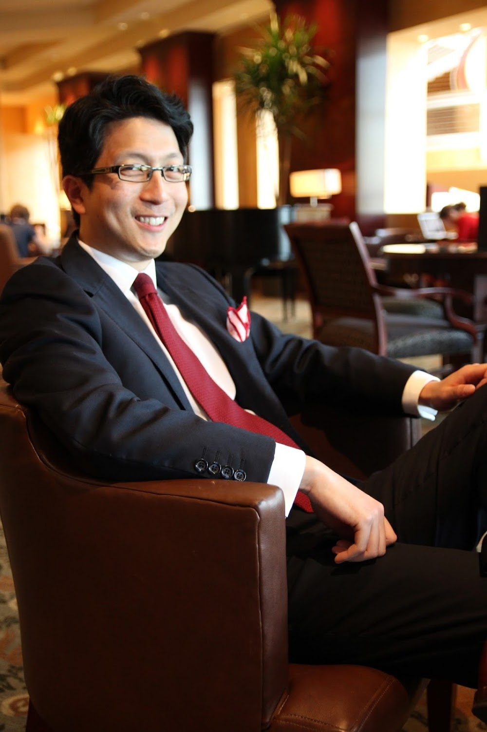 Eric W. Lim, Attorney at Law