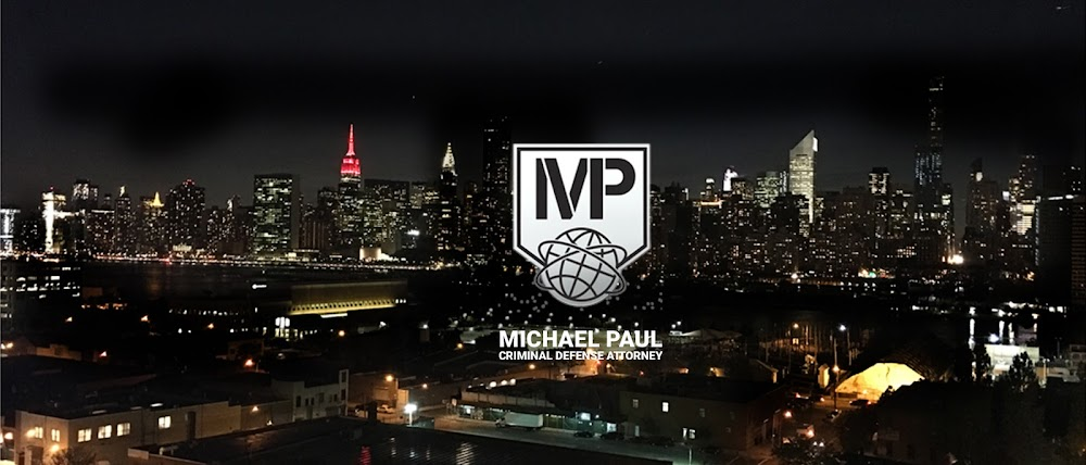 Michael Paul, Attorney at Law